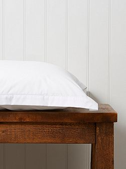 250 Egyptian Super King Fitted Sheet White