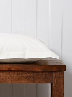 250 Egyptian King Fitted Sheet Cream