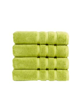 Christy Modena towel collection in Mojito