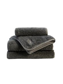 Christy Royal Turkish towel range in Flint