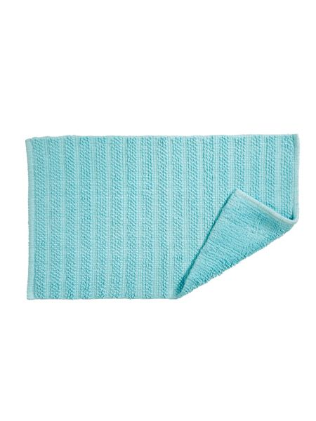 Kingsley Home Lifestyle bath sheet aqua marine