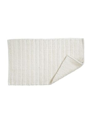 Kingsley Home Lifestyle towel & mat range in Cream