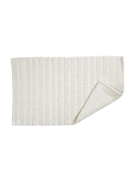 Kingsley Home Lifestyle guest towel cream