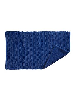 Lifestyle hand towel ultra marine