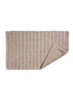 Lifestyle face towel biscotti