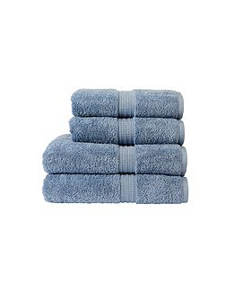 Plush Bath Mat Stonewash