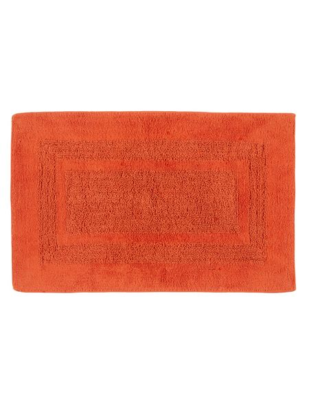 Christy Cotton Twist Rug Mandarin