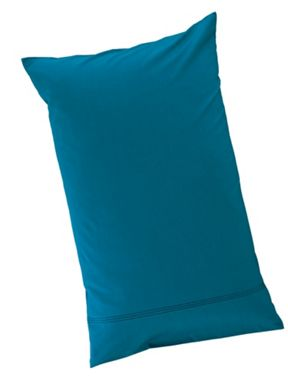 Bedeck BDK bed linen in teal