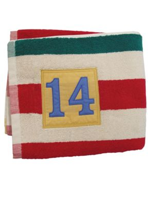 Joules Sports rugby towels