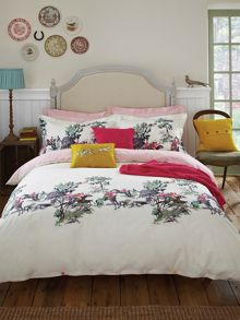 Heritage pillow case oxford
