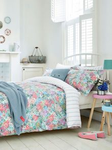 Chelsea bed linen range in Multi
