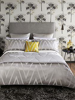 Moriko duvet cover king moonstone