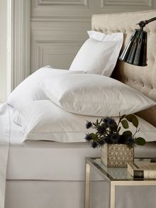 Fable Fable White bed linen range