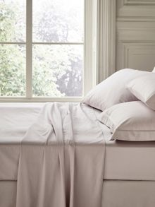 Fable Fable bed linen range in Amethyst