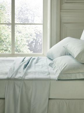 Fable Fable Duck Egg bed linen range