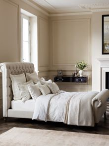 Fable Orlantha bed linen range in Linen