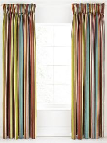 Ila lined curtains range