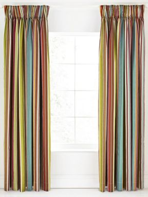 Bedeck 1951 Ila lined curtains range