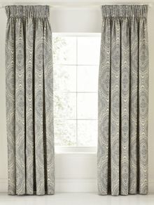 Ziba lined curtains range
