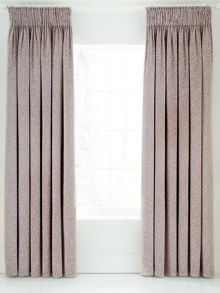 Bedeck 1951 Atara lined curtains range