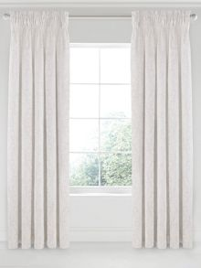 Vauville lined curtains range