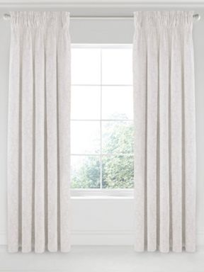 Fable Vauville lined curtains range