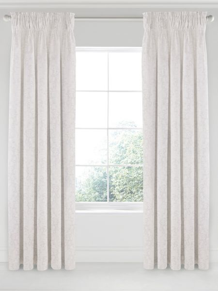 Fable Vauville lined curtains 66x72(168x183cm)