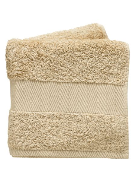 Fable Versailles towel sheet soft gold