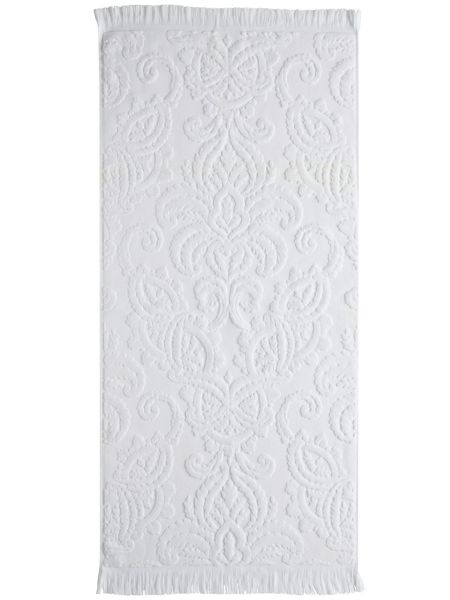 Fable Montfort hand towel white