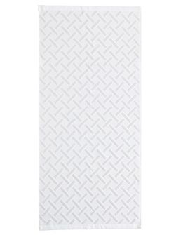 Vienne guest towel white