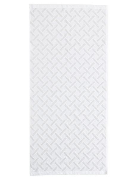 Fable Vienne hand towel white