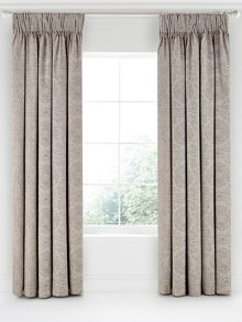 Bedeck 1951 Minoa lined curtain range in heather