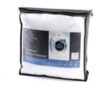 Fine Bedding Company Spun down mattress protector