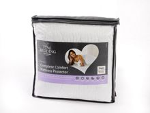 Fine Bedding Company Complete comfort matress protector