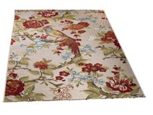 Origin Rugs Ashwood floral bird rug range