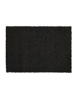 Union Hand Woven Rug in Chocolate 80 X150