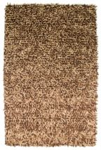 Flair Rugs Kensington Chocolate Rug 110X170