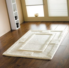Flair Rugs Apollo Ivory Rug Range