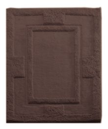Flair Rugs Apollo chocolate brown rug range