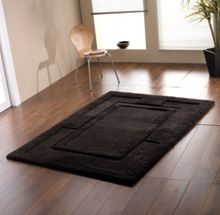 Apollo black rug range