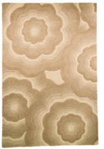 Flair Rugs Realm Natural Rug 90X150