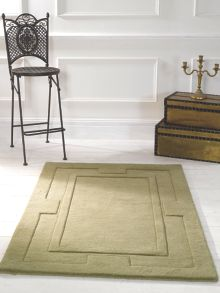 Flair Rugs Apollo Green Rug Range