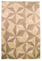 Flair Rugs Scorpio Natural Rug 120X180
