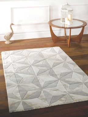 Flair Rugs Scorpio natural wool rug range