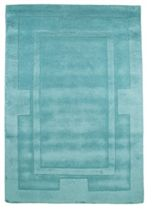 Flair Rugs Apollo Teal Rug 75X150