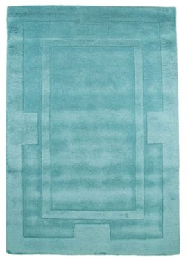 Flair Rugs Apollo teal rug range