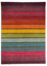 Flair Rugs Candy Multi Rug 80X150