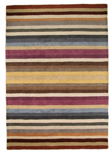 Flair Rugs Poplar Multi Rug 80X150