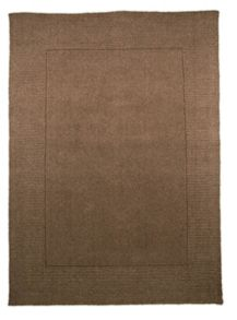Flair Rugs Siena taupe wool rug range