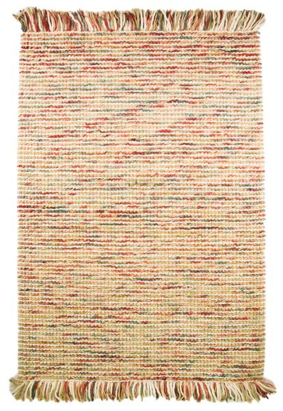 Flair Rugs Maya Terra/Green Rug 120X170